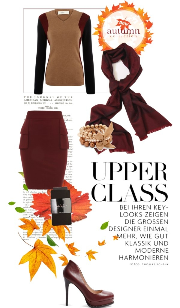 """Dressy for fall"" by jessica-hull-arnold on Polyvore"