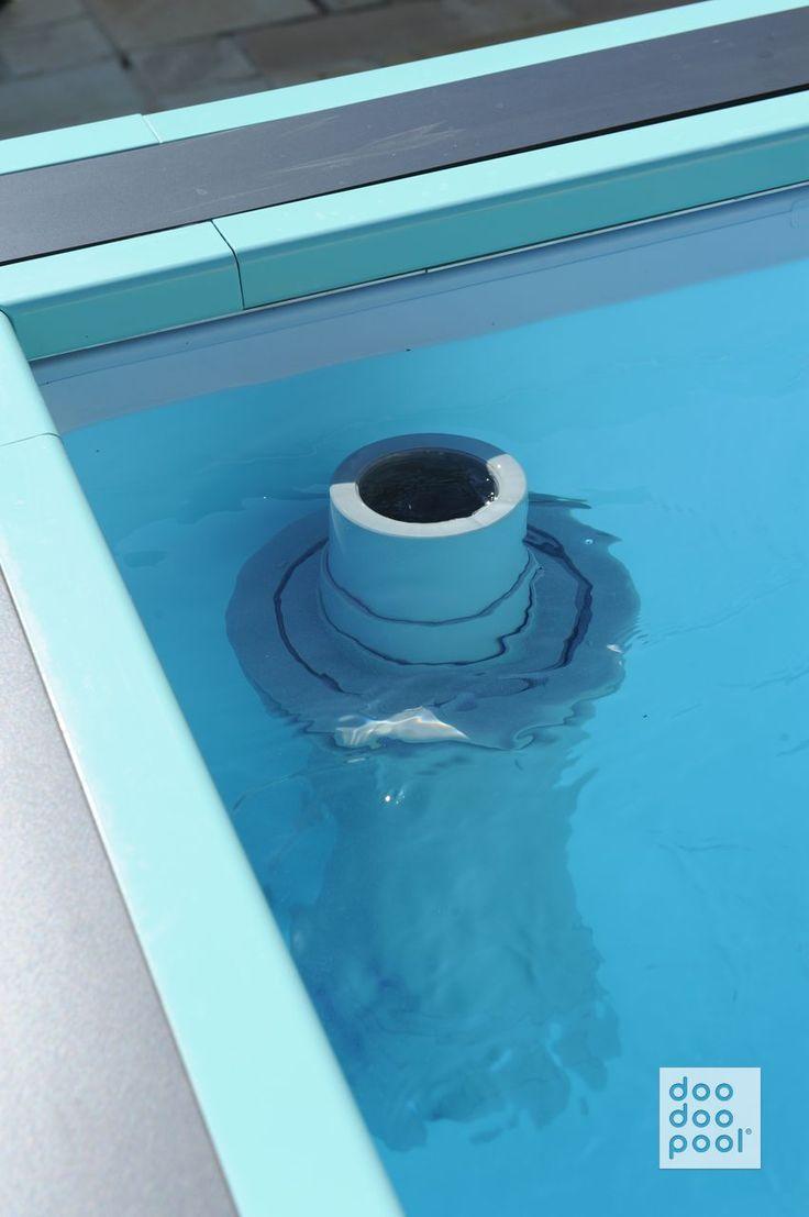 Les 25 meilleures id es de la cat gorie piscine lagon sur - Piscine inox sans liner ...