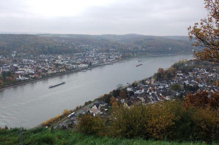 FASTENWANDERN im Siebengebirge am Rhein - mit TERRA AKTIVA