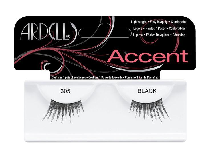 Gene False Ardell Accents 305 doar pe http://www.makeup-shop.ro