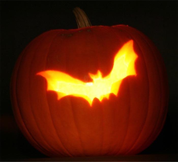 Best ideas about batman pumpkin stencil on pinterest