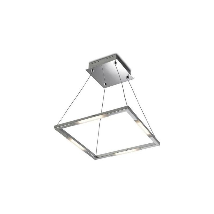 Suspension Brek 4 LED 30 cm