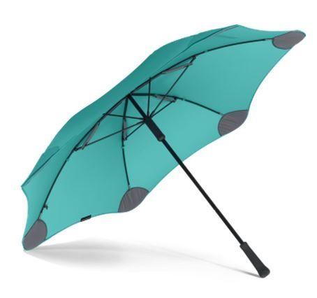 Mint Classic Blunt Umbrella