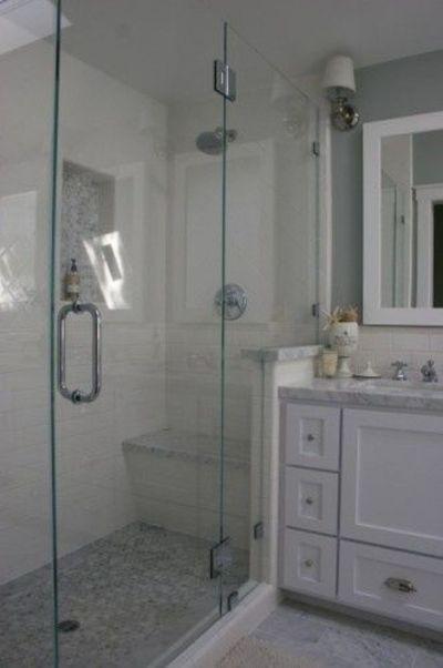 Carrara marble tile bathroom ideas carrara marble for Carrara marble bathroom ideas