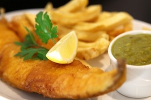 Fish and Chip Restaurants in London