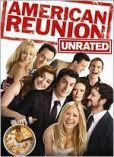 American Reunion - I HAD TO BUY THEM ALL!! Beginning with American Pie through the The Reunion... A Movie Series Doesn't Get Much Funnier Than These!! I LOVE to Watch them over & over!! :)