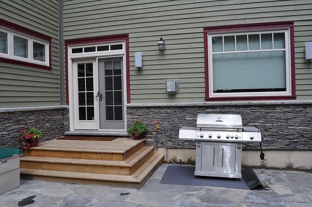 Deck Designs And Outdoor Spaces