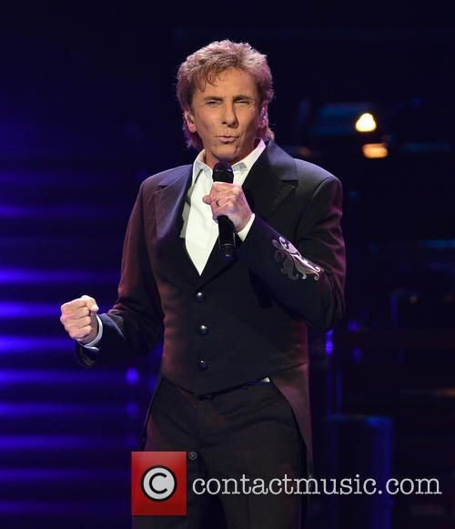 barry manilow photos 2016 | Barry Manilow - Barry Manilow's 'One Last Time' tour at the BB&T ...