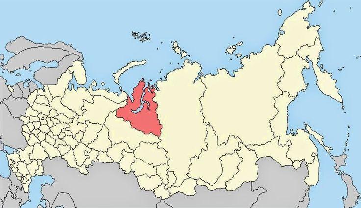 Nenetler - Nyenyecek - Ненцы - Nenets people