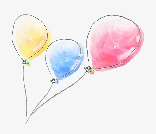 Drawing Balloons In 2020 How To Draw Balloons Drawings Balloons