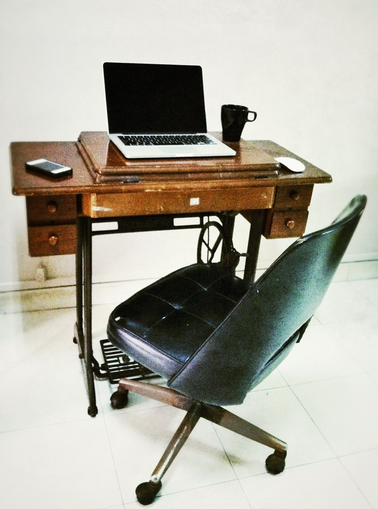 Old Office Chair best 25+ vintage office chair ideas on pinterest | office chair