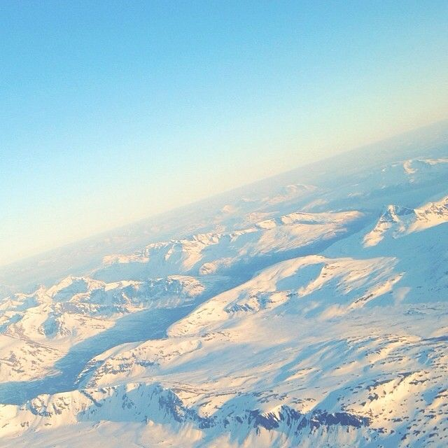 """@benedickte's photo: """"So, Norway's kinda great."""""""