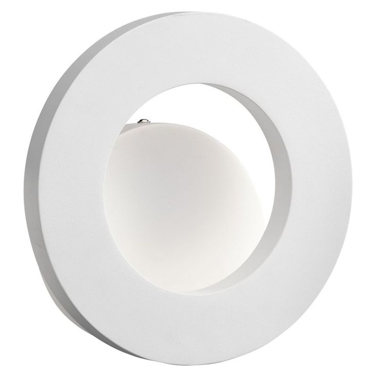 Elan Fornello Sconce Fornello Sconce White Indoor Lighting Wall Sconces