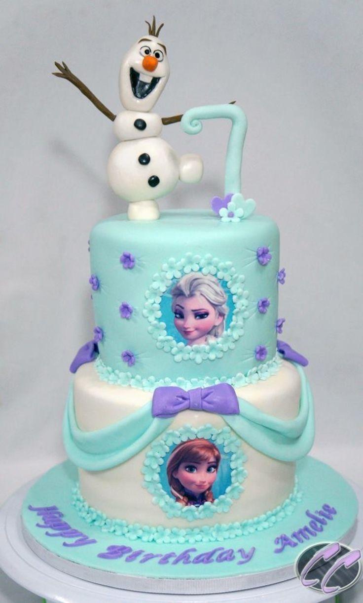 Cake Decoration Olaf : Best 25+ Fondant olaf ideas on Pinterest Olaf cake ...