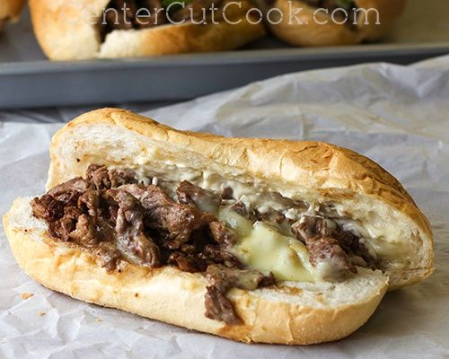Philly Cheesesteak Sandwiches | Recipe | Cheesesteak ...
