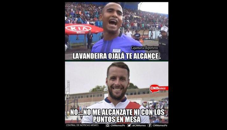 Alianza Lima quedó fuera de los Playoffs y los memes no tuvieron piedad
