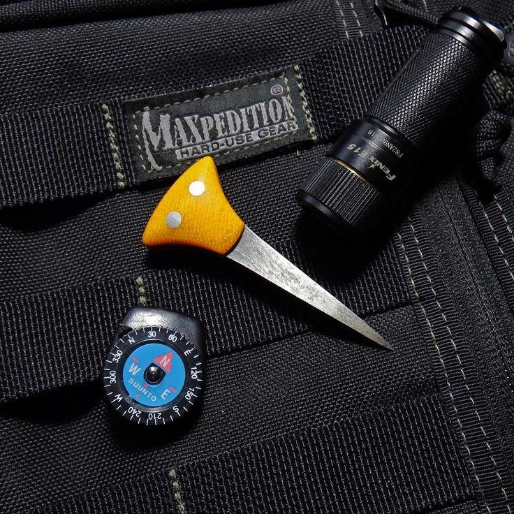 Аварийный тактический тычковый нож, Bladetricks suunto с компасом, сайт maxpedition сумка, фонарь Fenix
