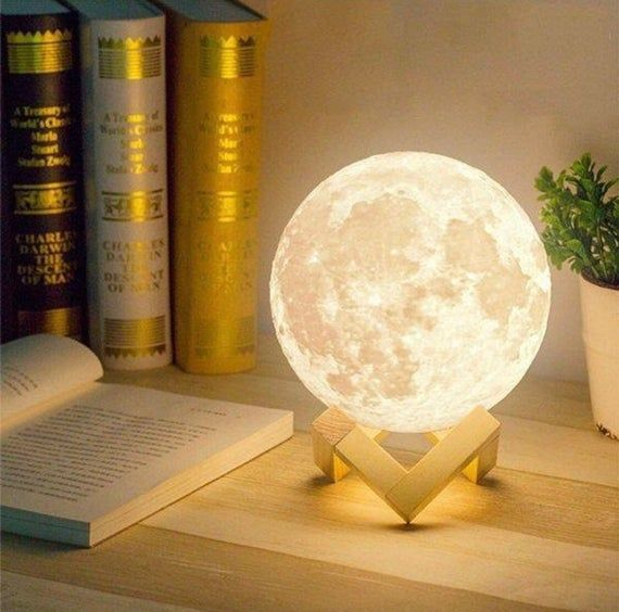 This Item Is Unavailable Moon Light Lamp Bedside Lamps Design Globe Lamps