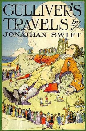 gulliver travels book - Google Search