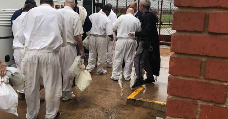 AUSTIN — More than 6,600 inmates have donated $53,863 from their commissary funds to help victims of Hurricane Harvey.Jason Clark, Texas...