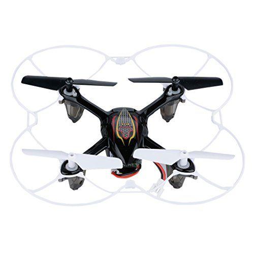 SYMA X11C RTF Mini Drone Quadricottero, 6 Assi 4CH 2.4GHz Giroscopio 2.0MP Foto Cámara de vídeo, Nero - http://www.midronepro.com/producto/syma-x11c-rtf-mini-drone-quadricottero-6-assi-4ch-2-4ghz-giroscopio-2-0mp-foto-camara-de-video-nero/