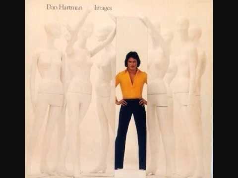 DAN HARTMAN - MY LOVE