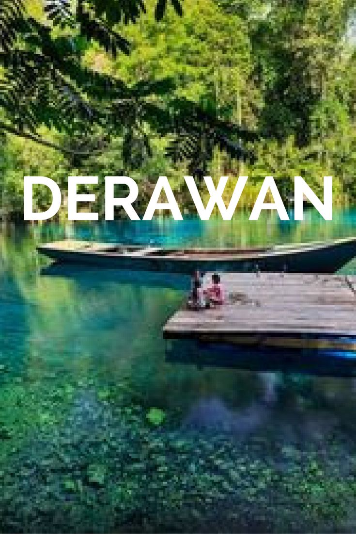 Derawan Destinations