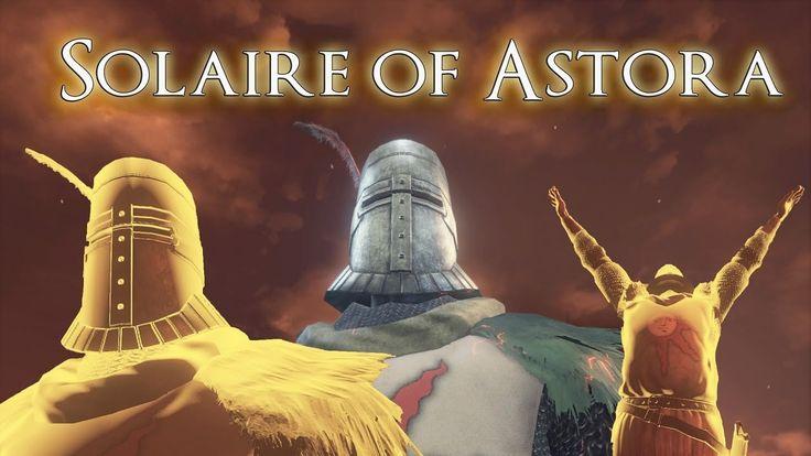 Solaire of Astora - Dark Souls 3 Trolling