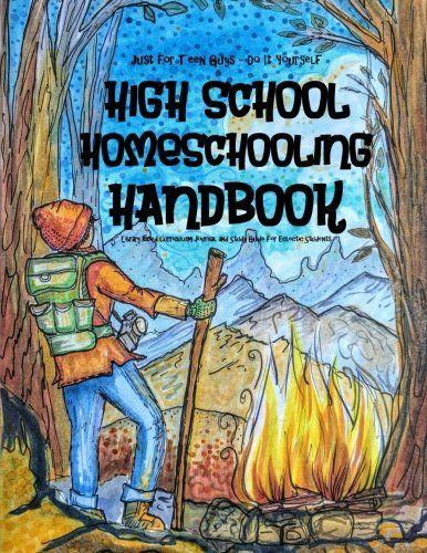 10 best fun schooling charlotte mason images on pinterest just for teen guys do it yourself high school homescho solutioingenieria Choice Image