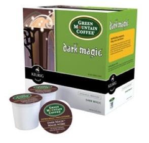Dark Magic K-Cups!