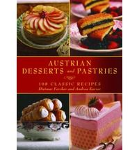 Whether it s delicious Esterhazyschnitten (meringue slices with buttercream filling), fluffy Schaumrollen (puff pastry rolls filled with soft vanilla meringue), or classic Bundt cake, these desserts represent the finest of Austrian cuisine. Viennese...