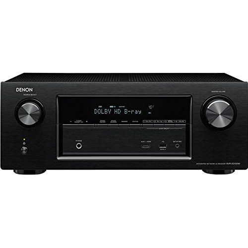 Denon AVRX3100W Wireless Networked 4K Home Cinema Receiver has been published at http://www.discounted-home-cinema-tv-video.co.uk/denon-avrx3100w-wireless-networked-4k-home-cinema-receiver/