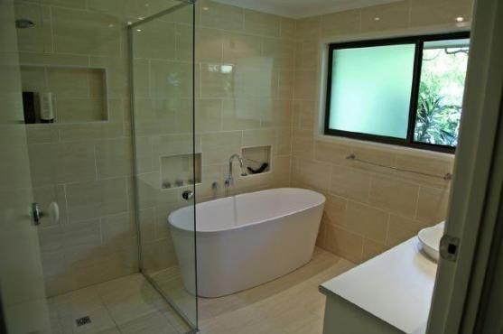 Bathroom Design Ideas by Just Builders