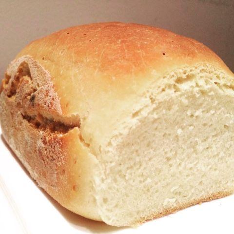Sin gluten: Sin gluten: Pan de leche fácil de Dan Lepard