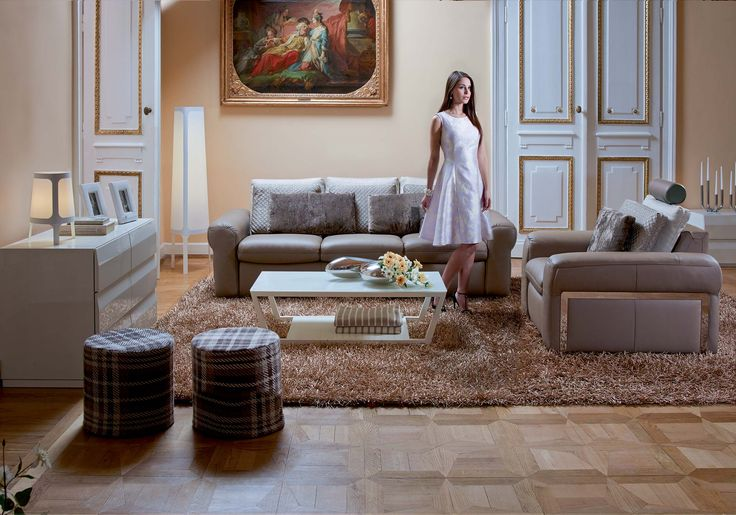 Kolekcja wypoczynkowa Kler Accordo Tertia