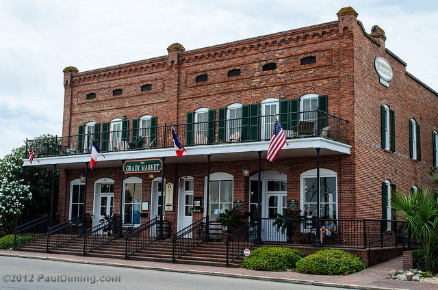 Apalachicola Antique Stores