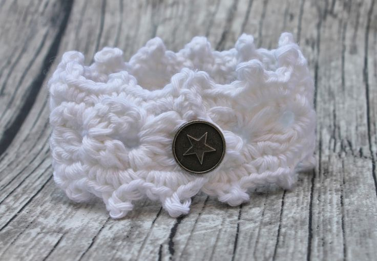 ... create your life !: CROCHET BRACELET TUTORIAL
