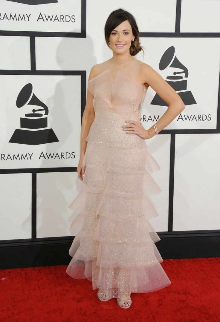 Grammy 2014: Kacey Musgraves