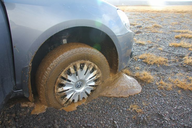 The DOs and DON'Ts of Driving in Iceland