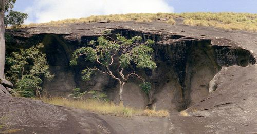 Kakoya Cave, Sierra Leone (West Africa)