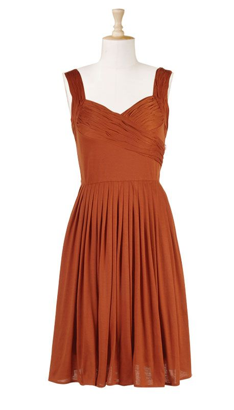 Shop Women's designer fashion dresses, tops | Size 0-36W & Custom clothes | eShakti  For a reasonable extra cost, they will customize the clothes to fit you, e,g., make it in a longer length, etc.