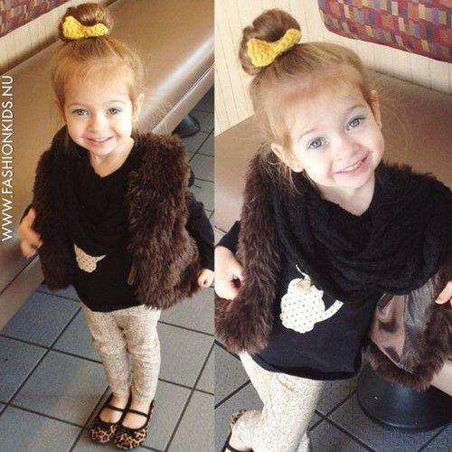 Fashion Kids » The world's largest portal for children's fashion. O maior portal de moda infantil do mundo. » @darlingchevelle