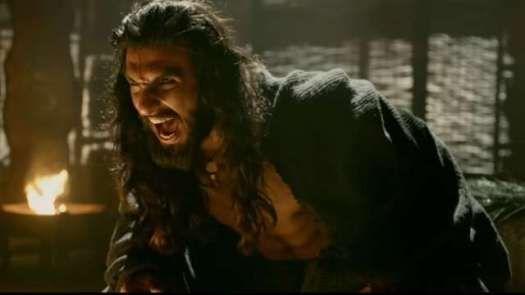 Padmavati: Ranveer Singh FINALLY Breaks The Silence Stands With Sanjay Leela Bhansali And The Movie!