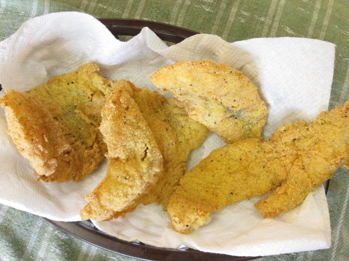 17 best images about food southern comfort on pinterest for Cornmeal fried fish