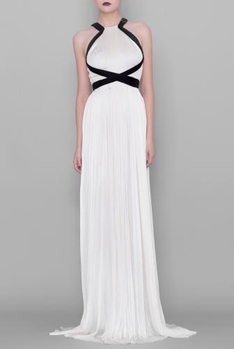 Taya gown
