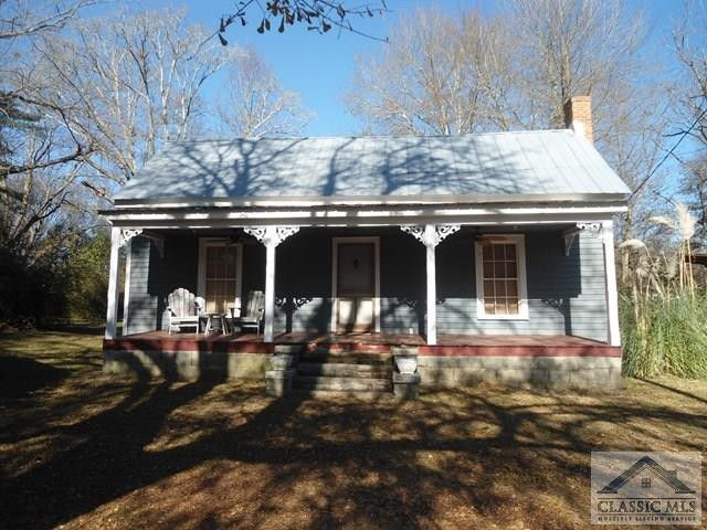 817 S Railroad Ave Carlton Ga 30627 With Images Old House Dreams Little Dream Home House