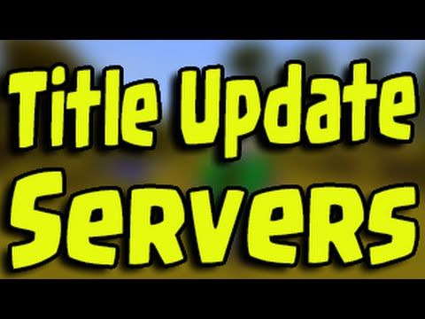 Minecraft PS3, PS4, Xbox - SERVERS! Bigger Multiplayer Title Update with Windows 10 - http://dancedancenow.com/minecraft-lan-server/minecraft-ps3-ps4-xbox-servers-bigger-multiplayer-title-update-with-windows-10/