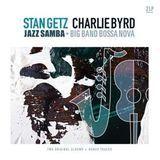 Jazz Samba/Big Band Bossa Nova [LP] - Vinyl