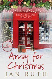 #BookReview ~ Away For Christmas by Jan Ruth @JanRuthAuthor #Novella