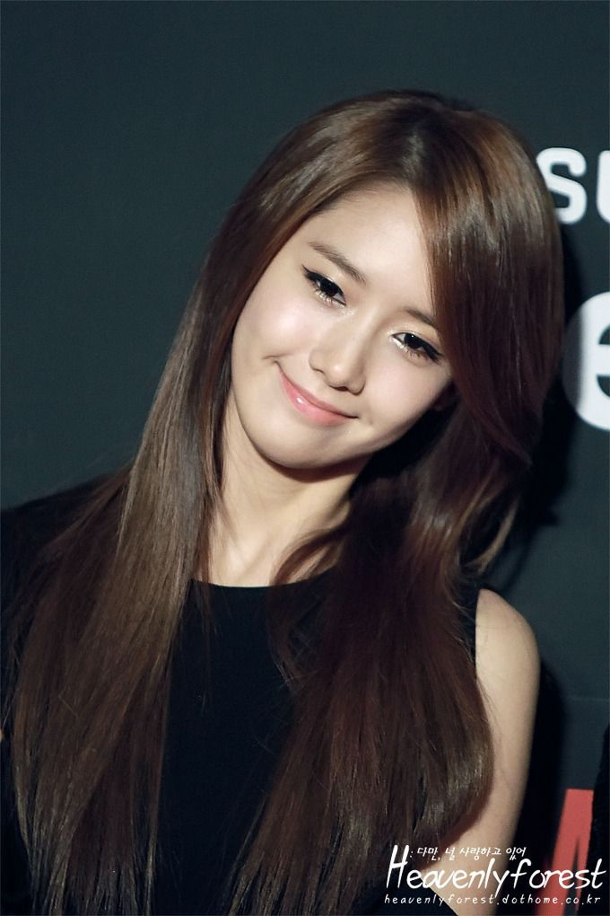 SNSD yoona with lovely long hair :) « SNSD Fan Club #snsd ...